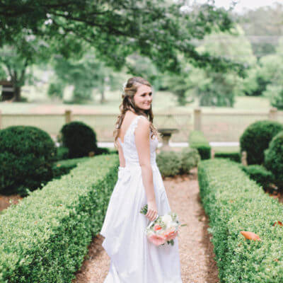 Savannah & Will — Gallery — The Perfect Posey